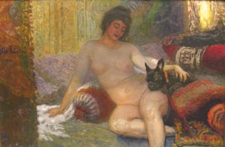 Madame Alisa Rivoir