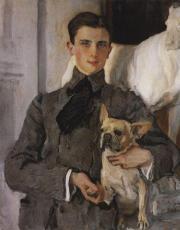 Prince Yusupov